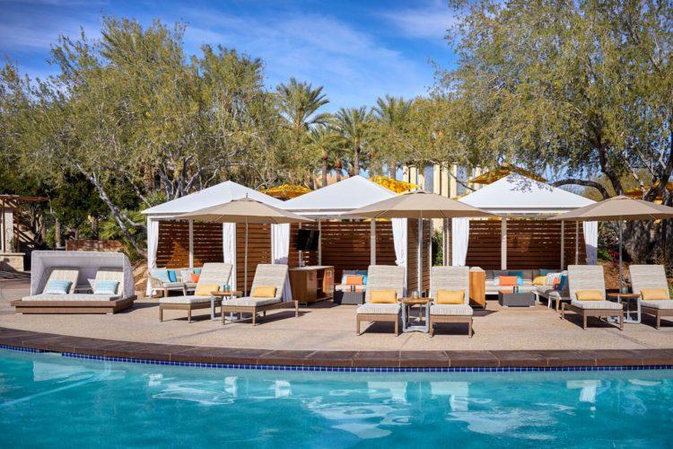 Summer Steals at Arizona's Three JW Marriott Resorts