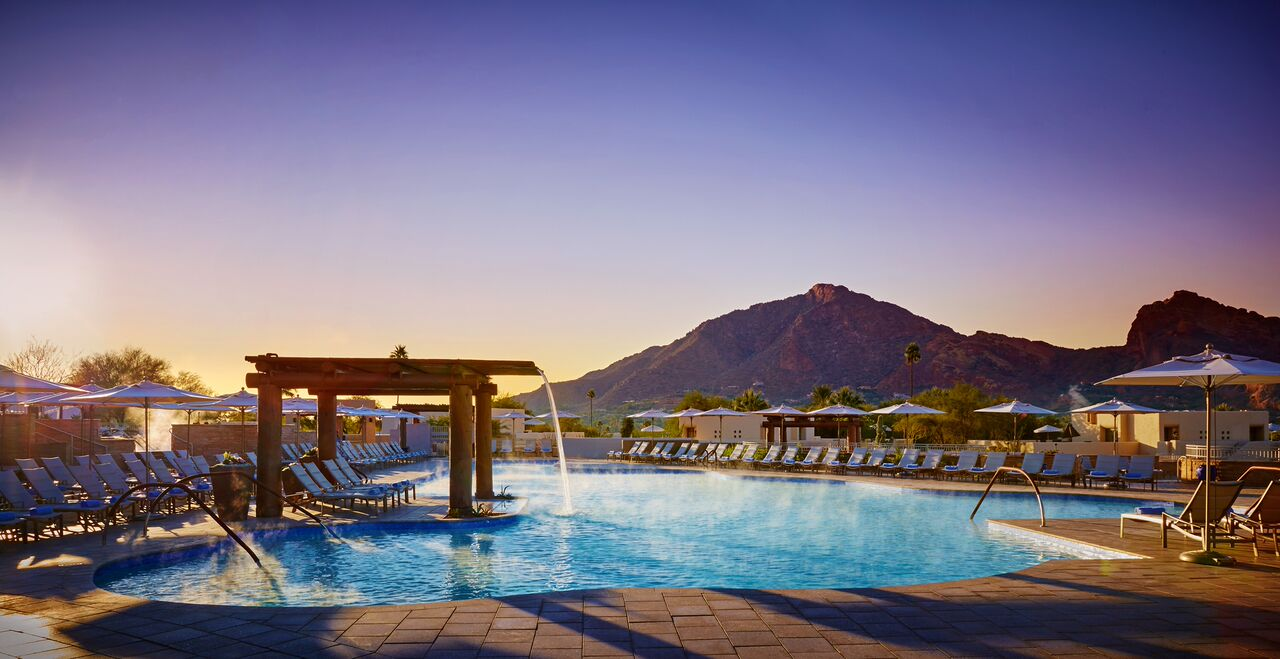 Summer Steals at Arizona's Three JW Marriott Resorts