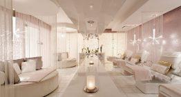 Gemstone Treatments Debut at The Ritz-Carlton, Los Angeles Spa