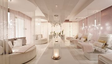 Gemstone Treatments Debut at The Ritz-Carlton, Los Angeles Spa