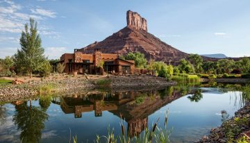 Colorado Resort Offering Westworld-Themed Experience