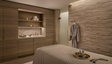 Summer Time for You at The Phoenician Spa