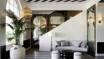 Hotel Californian: Santa Barbara's Historic Stay Gets New Life