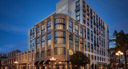 Bed and Breakfast Deal at Pendry San Diego