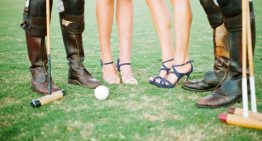 Off to the Races: Equestrian-Themed Bachelorette Getaways