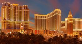 Celebrate the Royal Wedding at The Venetian and Palazzo