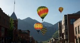 Telluride's Summer Festival Season Appeals to Everyone