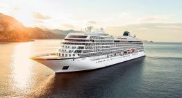 Set Sail Around the World: Viking Cruises Announces Longest Cruise