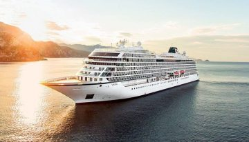 Set Sail Around the World: Viking Cruises Announces Longest Cruise