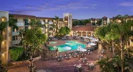 Suite Summer Escape to Embassy Suites by Hilton Scottsdale Resort