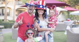 Fourth of July Freedom Fest at Fairmont Scottsdale Princess