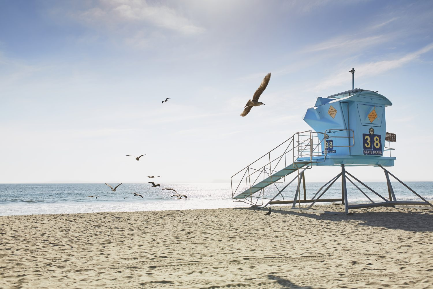 Colors of Carlsbad: The Real-Life Instagram Filter