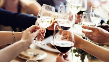 Wine and Dine at The Wigwam's Intimate Summer Dinner Series