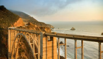 Cruise Northern California With Woodside Hotel Group