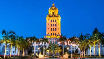 BOLD Summer Nights Return to Beverly Hills