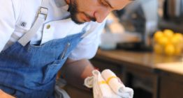 Castle Hot Springs Appoints Christopher Brugman as Executive Chef