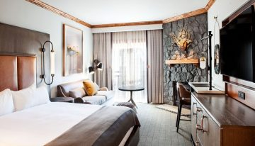 Vail Marriott Mountain Resort Undergoing a $25 Million Transformation