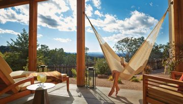 Explore Santa Fe With Four Seasons' New Fall Package
