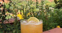 Sip Monsoon-Inspired Cocktails at Kimpton Amara Resort and Spa