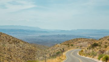 Plan the Ultimate Southwest Road Trip with Marriott International