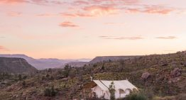 How to Glamp the Grand Canyon and Other National Parks