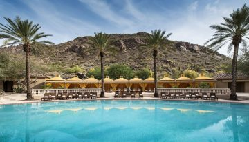 The Making of a Forbes Travel Guide Five-Star Hotel