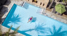 Treat Yourself to a Three-Day Spa Retreat at Fairmont Scottsdale Princess