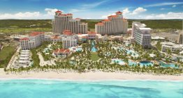 Baha Mar: The Bahamas' Luxury Playground