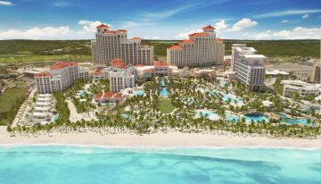 Baha Mar: The Bahamas' Luxury Playground