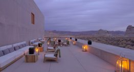 Amangiri: The Southwest's Most Striking Resort