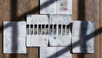 Inhale Vacation: Le Labo is Releasing its Full City Exclusives Collection Online