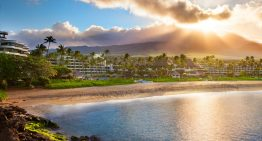 Sheraton Maui Resort & Spa Completes $26.5 Million Renovation