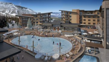 Colorado's Snowmass Debuting New Base Village This December