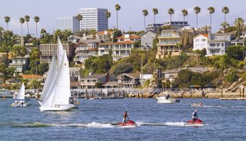 Newport Beach: Your Ultimate Guide to Orange County's Harbor Town