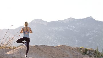 Miraval Launches Aroma Flow Yoga for National Yoga Month