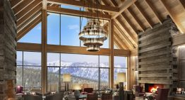 $400 Million Montage Resort Announced for Big Sky, Montana