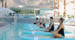 Mountain Shadows Announces October Fitness Classes