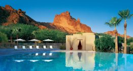 Enjoy Your Scottsdale Dream Vacation at Sanctuary