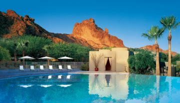 Rediscover Yourself at a Higher Elevation in Scottsdale