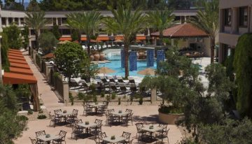 Your Third Night is Free at The Scottsdale Resort at McCormick Ranch!