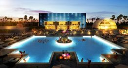 $45 Million Over-the-Top Resort Opening in Coachella, Near Empire Polo Club
