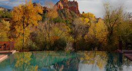 Experience Fall With Amara's Sedona Changing Colors Package