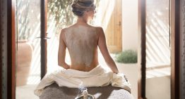 Best Resort Spa Treatments