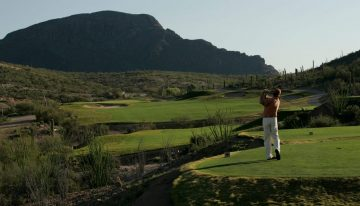 Drink, Golf and Spa Your Way to Good at JW Marriott Starr Pass