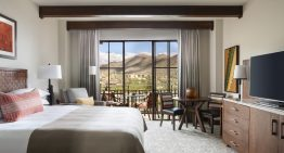 The Ritz-Carlton, Dove Mountain is One of Eight Hotels Worldwide to Earn Dual Recognition from Forbes Travel Guide