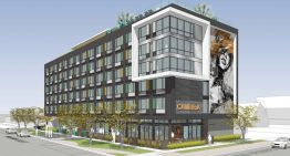 Roosevelt Row Arts District to Get New Upscale Hotel