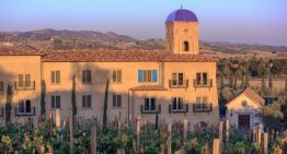 California Wine Getaway: Where to Stay