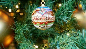 12 Ways to Celebrate the Holidays at the Omni Scottsdale Resort & Spa at Montelucia