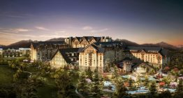 Opening in December, a New Colorado Resort Already Has 1 Million Rooms Booked