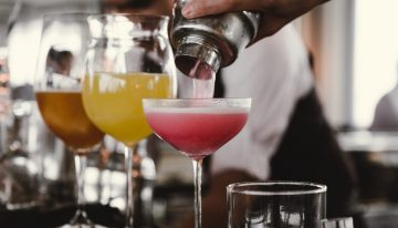 Sanctuary on Camelback Introduces New Mixology 101 Class